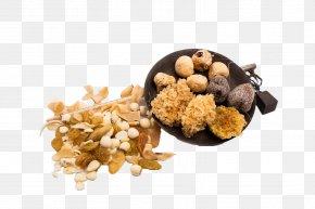 Tong Sui Food Soup Snow Fungus Lotus Seed PNG