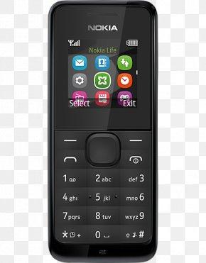 Smartphone - Nokia 105 (2017) Nokia Phone Series Nokia 150 Nokia 1280 Nokia 230 PNG