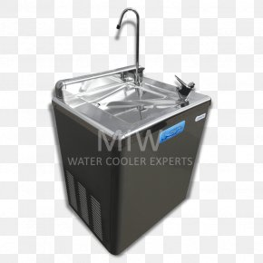 Sink - Water Cooler Drinking Fountains Sink Drinking Water PNG
