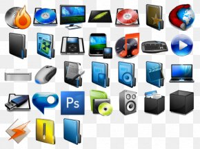 Software File - Macintosh Download Software Icon PNG