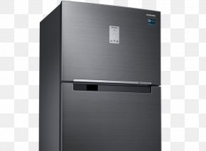 Home Appliance - Refrigerator Home Appliance Washing Machines Freezers Kitchen PNG