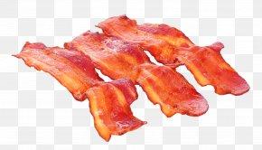 Bacon - Bacon Hamburger Steak PNG