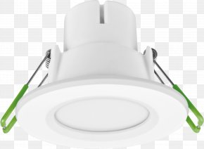 Downlights - Light Fixture Light-emitting Diode LED Lamp PNG