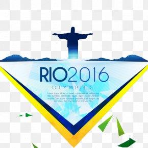 Rio Olympics - Rio De Janeiro 2016 Summer Olympics Olympic Sports Euclidean Vector Download PNG