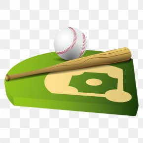 Baseball - Baseball Bat Bat-and-ball Games PNG