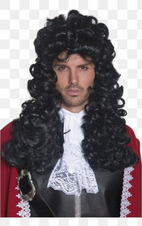 Hat - Wig Costume Piracy Clothing Hat PNG