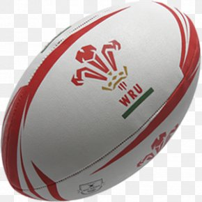Rugby Ball Clipart - Rugby Ball Wales National Rugby Union Team Gilbert PNG