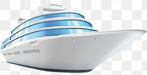 Cruise Pictures - Yacht Watercraft Clip Art PNG