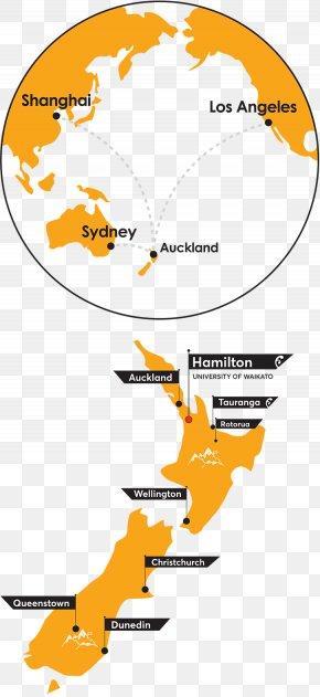 Museum Of New Zealand Te Papa Tongarewa - University Of Waikato World Map World Map Mapa Polityczna PNG