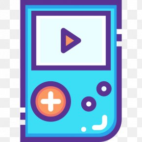 Game Boy Icon - Wii Handheld Game Console Super Nintendo Entertainment System Video Game Consoles Game Boy PNG