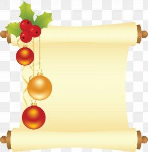 Christmas Image - Christmas Scrolling PNG