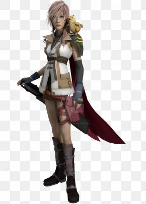 Final Fantasy - Lightning Returns: Final Fantasy XIII Final Fantasy XIII-2 Video Game PNG