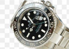 Rolex - Rolex GMT Master II Rolex Submariner Rolex Sea Dweller Watch PNG