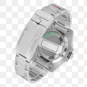 Watch - Rolex Submariner Rolex GMT Master II Watch Rolex Oyster Perpetual Submariner Date PNG