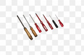 Screwdriver Tools - Hand Tool Screwdriver Engineering Machine PNG