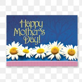 Mother's Day - Mother's Day Greeting & Note Cards Gift Envelope PNG