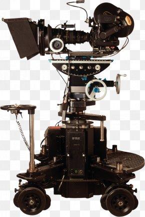 Vintage Camera - Movie Camera Video Camera Clip Art PNG