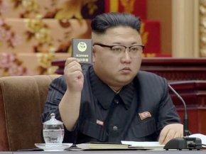 Kim Jong-un - Pyongyang South Korea United States Kim Jong-un Supreme People's Assembly PNG