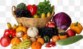 Nutraceutical Ingredient - Vegetables Cartoon PNG