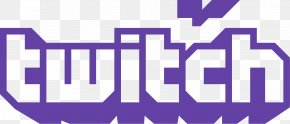 Twitch Logo Streaming Media Clip Art PNG