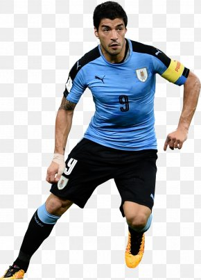 Fc Barcelona - Luis Suárez Uruguay National Football Team FC Barcelona 2018 FIFA World Cup Copa América Centenario PNG