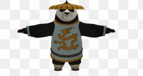 Kung-fu Panda - Po Mr. Ping Tigress Tai Lung Giant Panda PNG