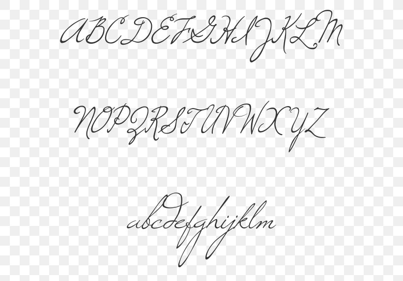 Handwriting Computer Font Open-source Unicode Typefaces Script Typeface Font, PNG, 615x572px, Handwriting, Area, Black, Black And White, Calligraphy Download Free