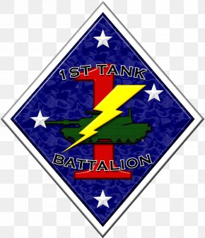 United States - 1st Marine Division United States Marine Corps 1st Tank Battalion Marines PNG