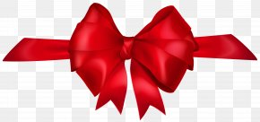 Red Bow Image - Ribbon Red Icon Clip Art PNG