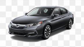 Honda - 2017 Honda Accord Hybrid Touring Sedan Car 2017 Toyota Camry Hybrid 2018 Honda Accord Hybrid PNG