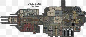 Alien - Aliens: Colonial Marines Nostromo Sulaco Space Station 13 PNG