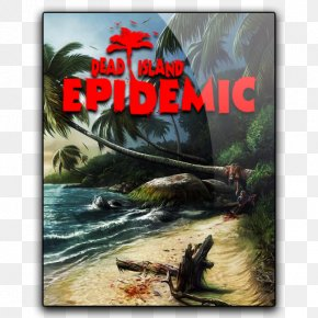 Dead Island - Dead Island: Riptide Xbox 360 Desktop Wallpaper Video Game PNG