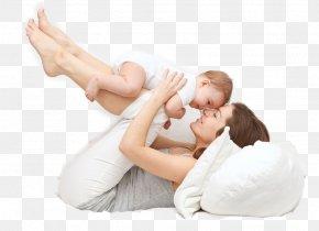 Mother Holding Baby - Mother Infant Child Pregnancy Maternal Bond PNG