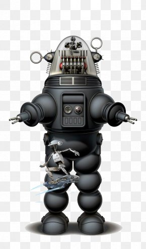 3d Gray Simple Robot - Robot 3D Computer Graphics Download PNG