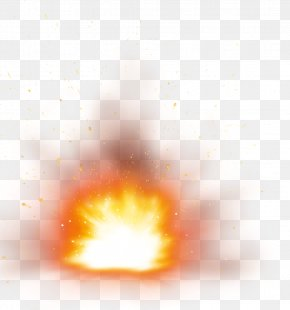Explosion - Triangle Computer Pattern PNG
