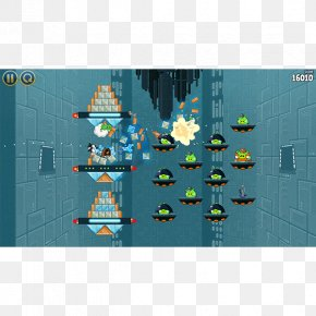 Star Wars Computer And Video Games - Angry Birds Star Wars II Angry Birds Rio Birds Battle PNG