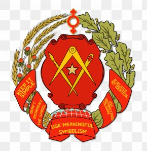 Emblem Of The Ukrainian Soviet Socialist Republic Republics Of The Soviet Union Ukraine Socialist State PNG