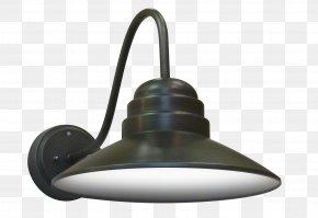 Light Lamp - Light Fixture Lighting Gooseneck Lamp Light-emitting Diode PNG