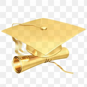 School - Square Academic Cap Graduation Ceremony Tassel Diploma Clip Art PNG