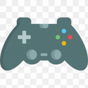 Joystick - Game Controllers PlayStation 2 Joystick Video Game PlayStation 3 PNG