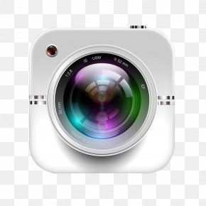 Delicate Camera Lens - Android Application Package Download Camera Selfie PNG
