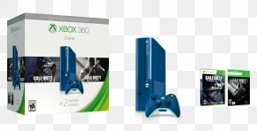 Xbox - Call Of Duty: Black Ops II Call Of Duty: Ghosts Xbox 360 PNG