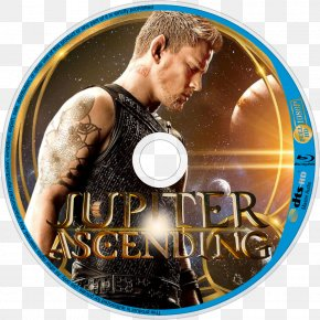 Channing Tatum - Channing Tatum Jupiter Ascending Adventure Film Trailer PNG