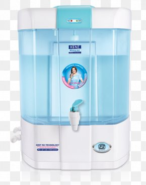Water - Water Filter Water Purification Reverse Osmosis Kent RO Systems PNG
