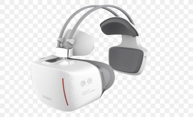 Headphones Oculus Rift Samsung Gear VR Headset Head-mounted Display, PNG, 1600x971px, Headphones, Alcatel Idol 4, Alcatel Mobile, Audio, Audio Equipment Download Free