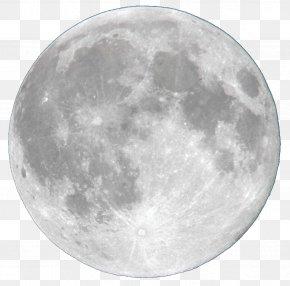 Moon - January 2018 Lunar Eclipse Earth Supermoon Apollo Program Apollo 11 PNG