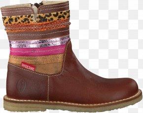 Cognac - Snow Boot Shoe Leather Footwear PNG