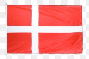 Flag - Flag Of Denmark Danish Fahne Rectangle PNG