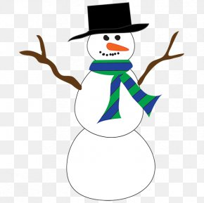 Snowman Cliparts - Snowman Clip Art PNG
