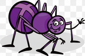 Cartoon Insect Material - Insect Cartoon Royalty-free Illustration PNG